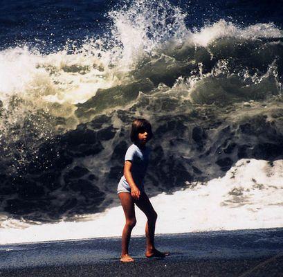 Die letzte Welle