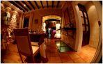 Die letzten Gäste woll´n nicht gehn, denn nach dem letzten Rioja wirkt die Kneipe doppelt so schön