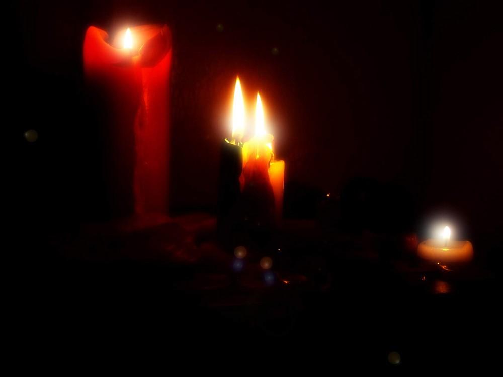 Die letzten Lichter