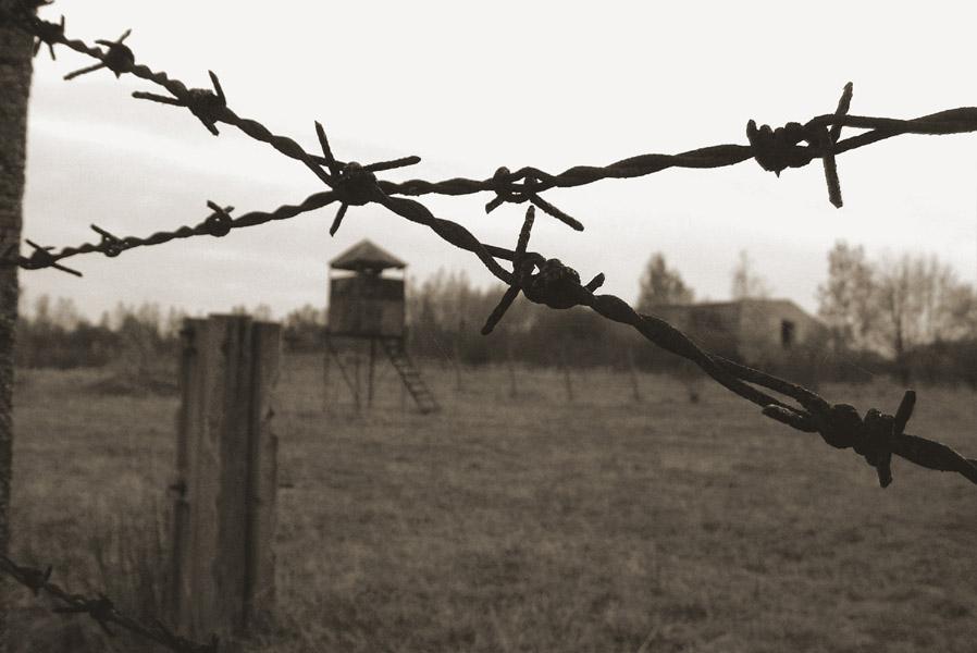 Die letzten Spuren der Roten Armee