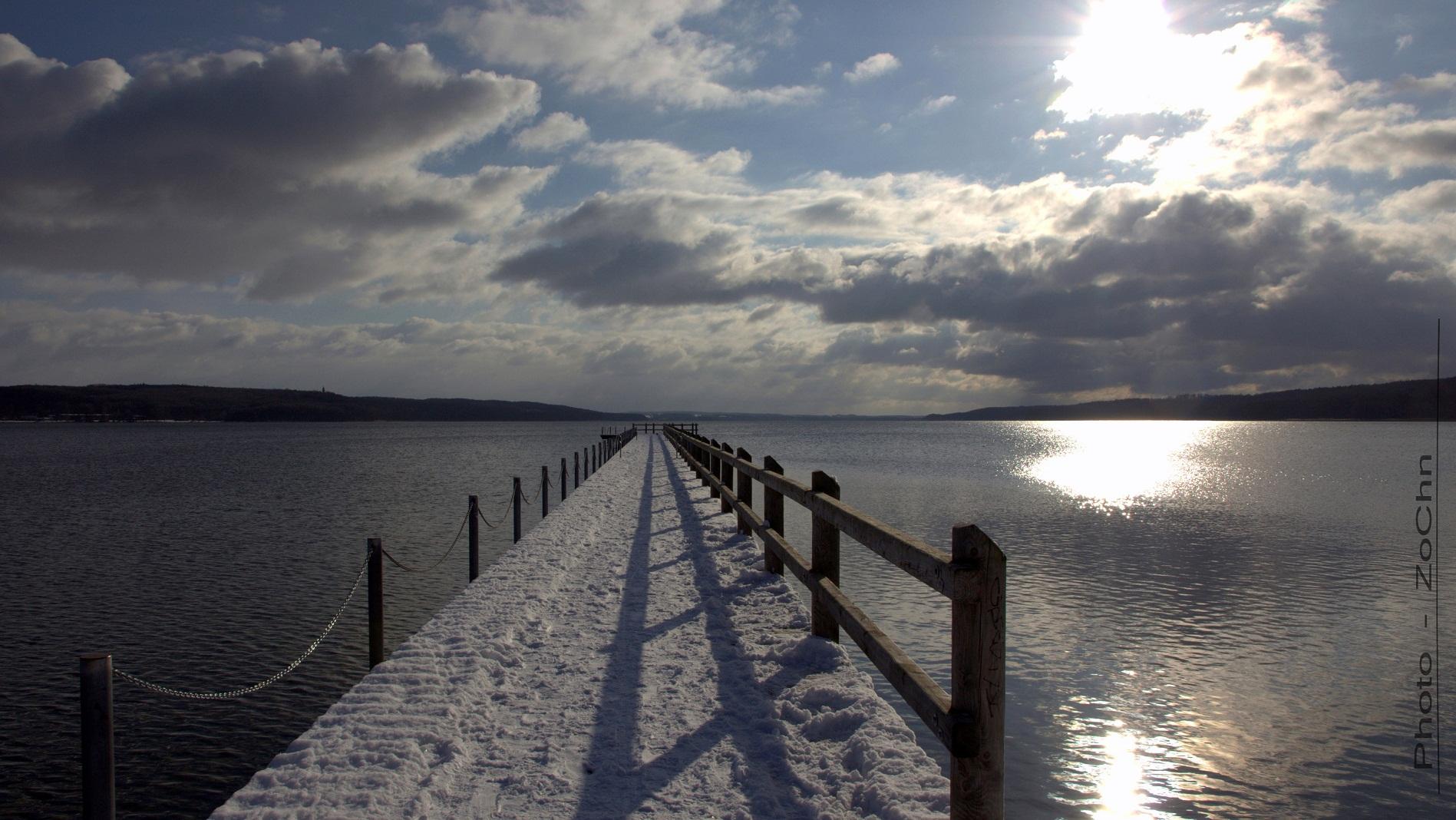 die letzten Winterbilder II