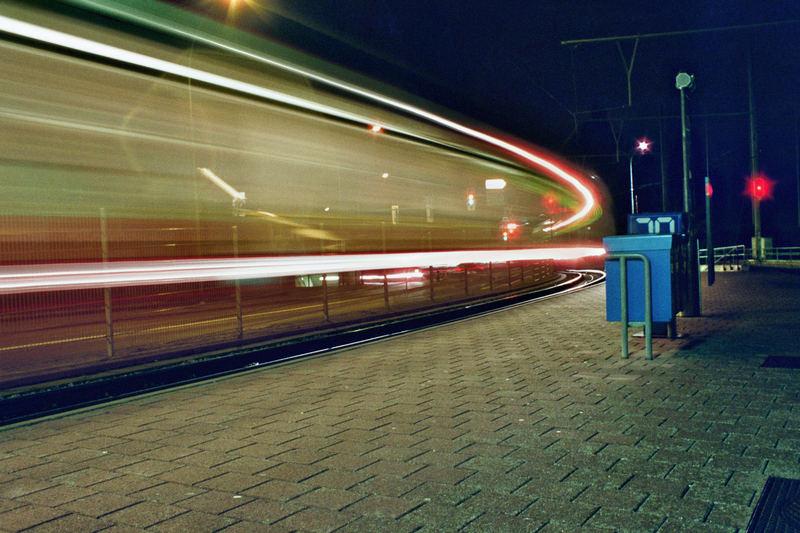 Die Lichtbahn