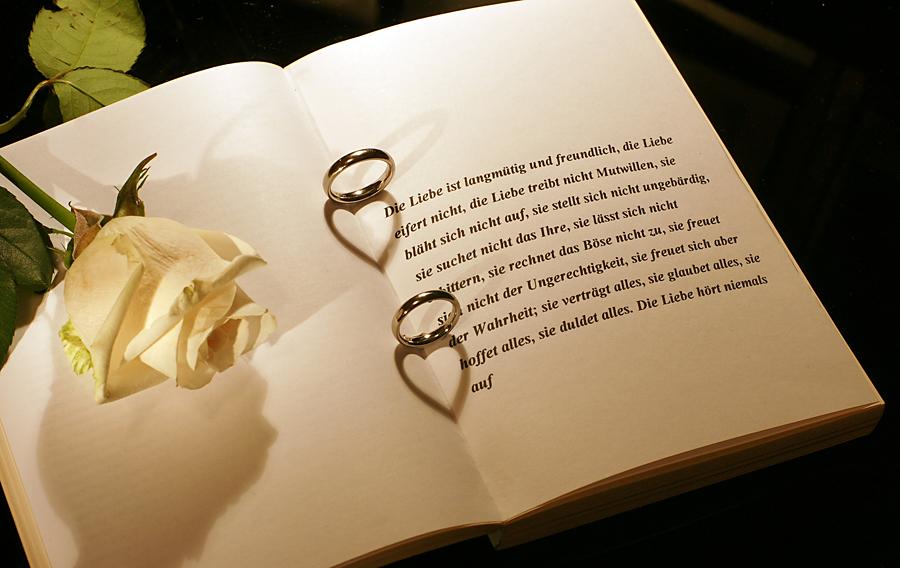 Die Liebe...