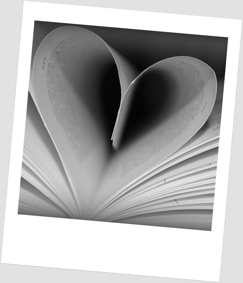 Die Liebe bleibt immer Rätselhaft