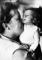 Die Liebe einer Großmutter kann niemand ersetzen