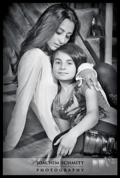 *Die Liebe einer Mutter*