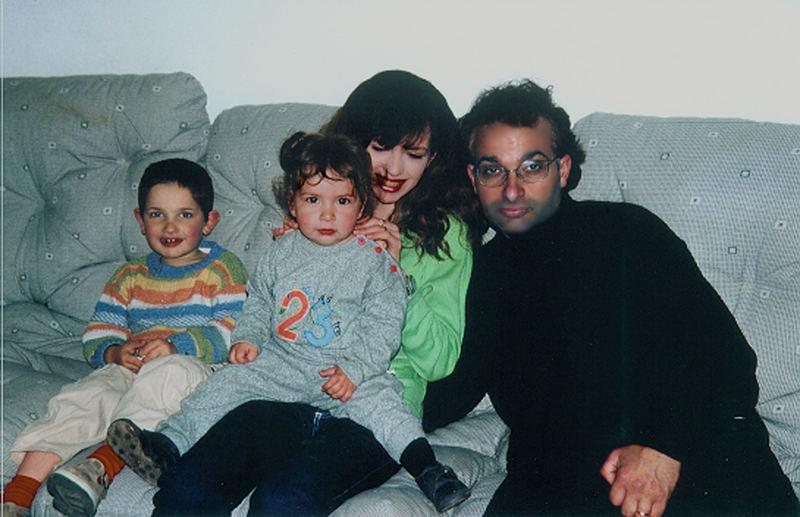 Die liebe Familie Storaci