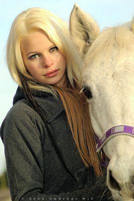 Die Liebe zum Pferd
