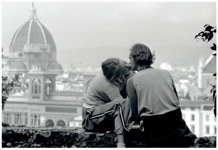 Die Liebenden von Florenz