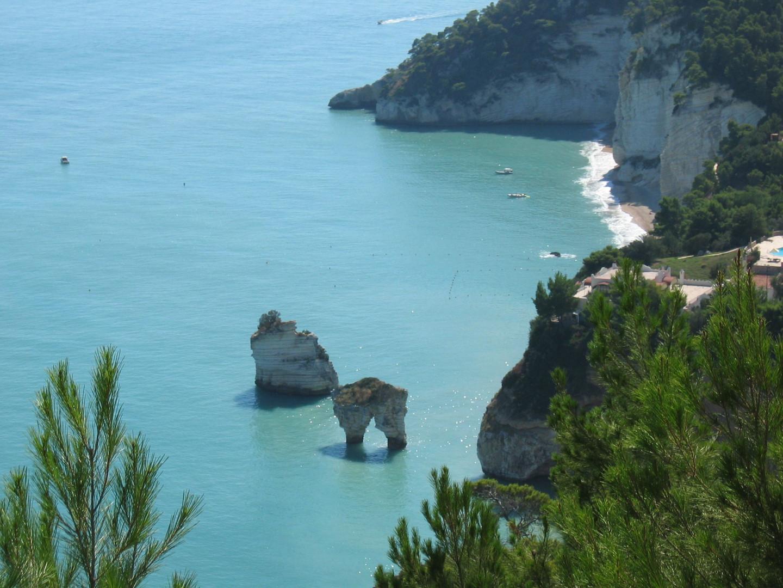 Die ligurische Seite Italiens - auch sehr schön