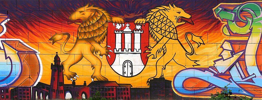 Die Löwen von Hamburg