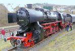 Die Lok 52 6106