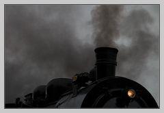 die Lokomotive