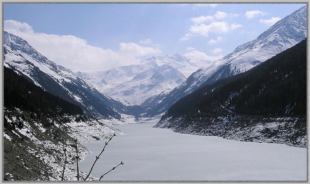 Die Macht der Berge/ Kauner Tal 2