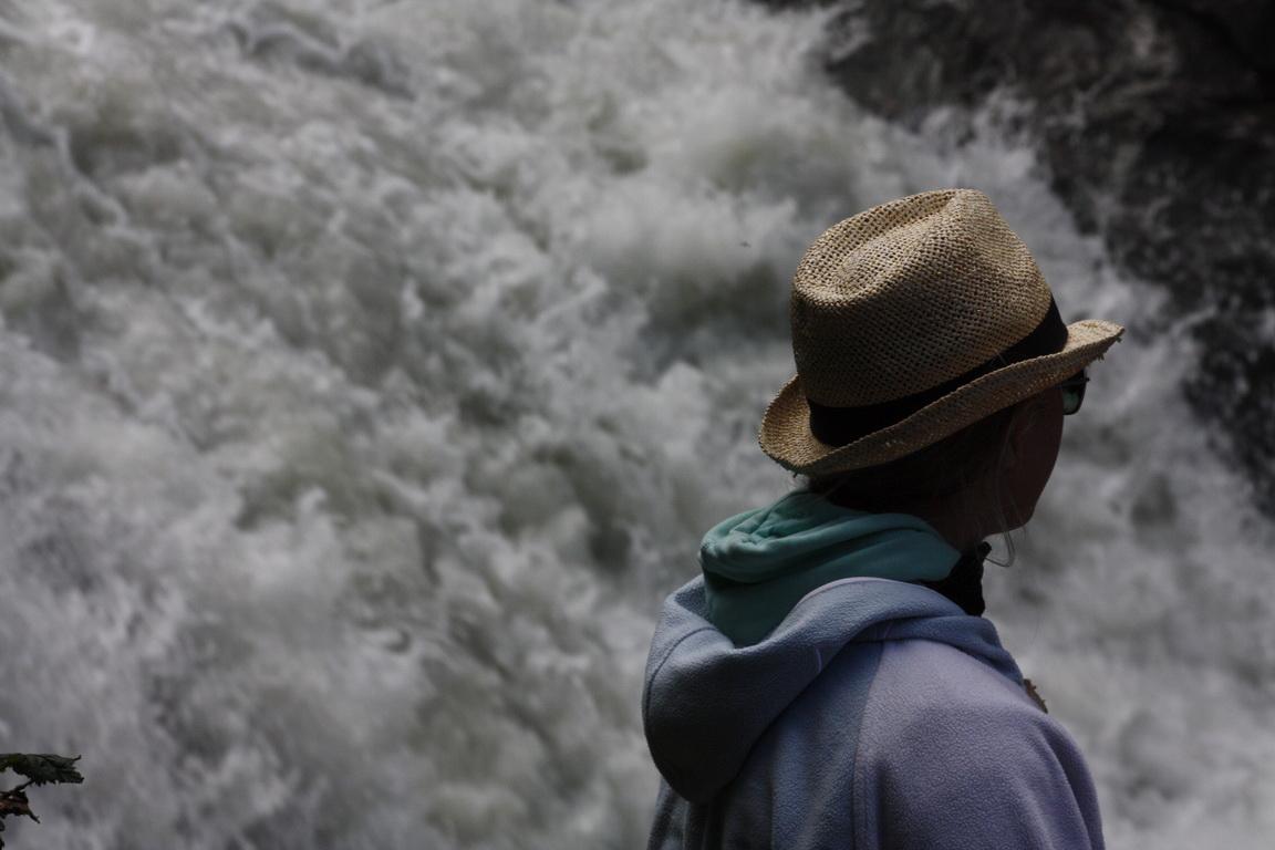 Die Macht des Wassers - das Weiße Gold der Alpen in Österreich !