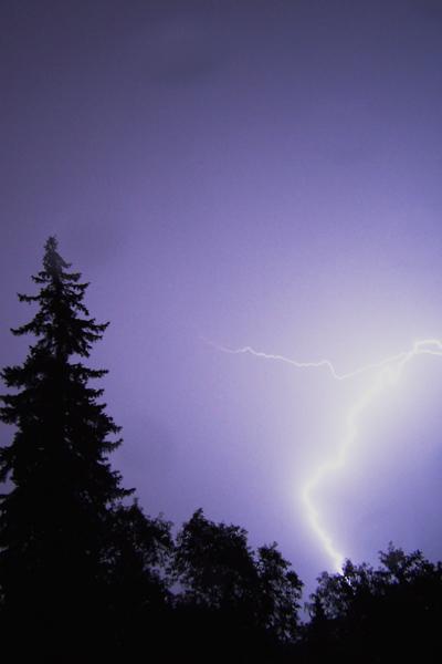 Die Macht des Zeus und Thor