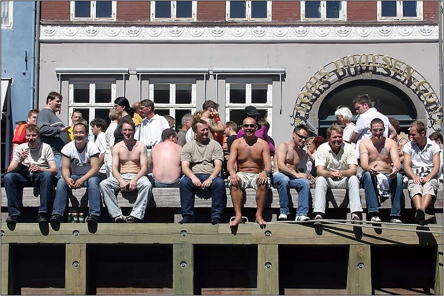 Die Männer vom Nyhavn