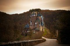 Die Märchenburg