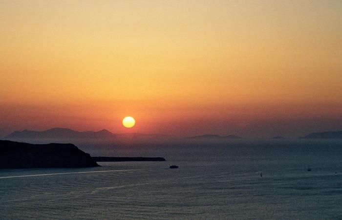 Die Magie der Sonne