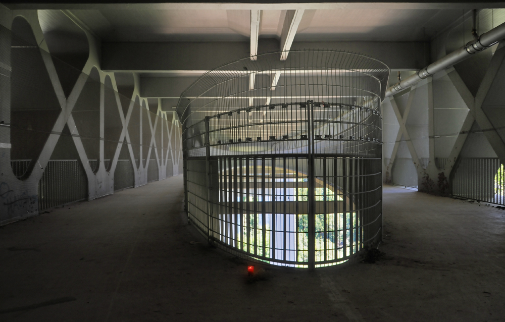 Die Mangfallbrücke