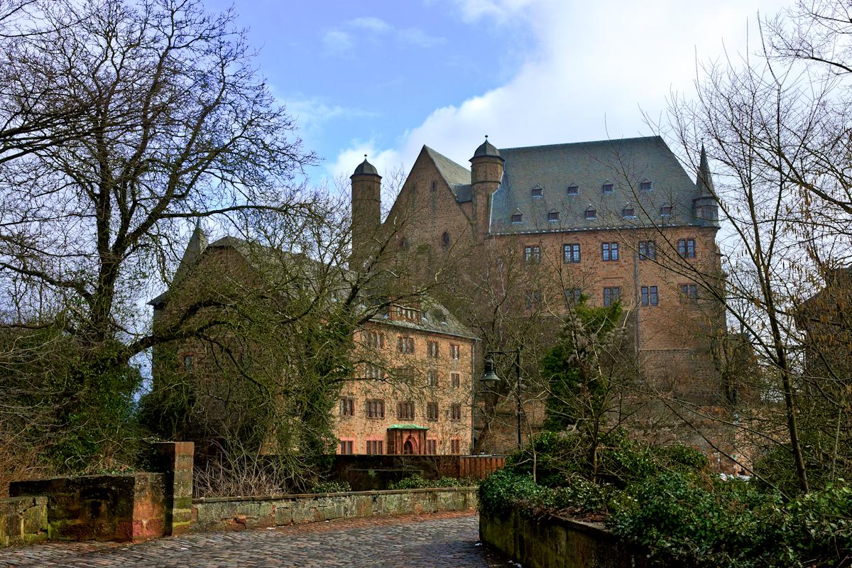 Die Marburg