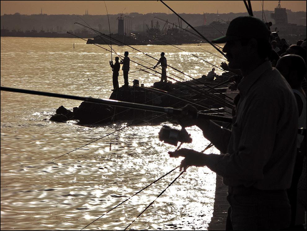 Die Marmarafischer