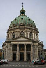 Die Marmorkirche