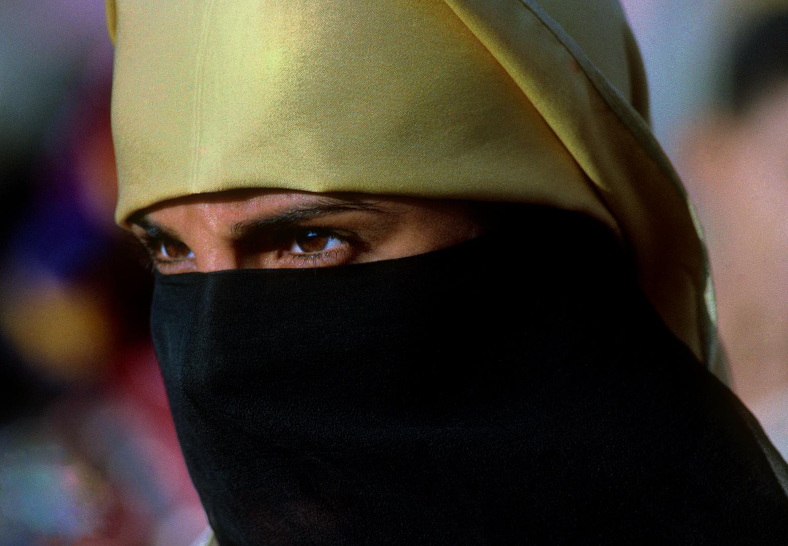 Die Marokkanerin