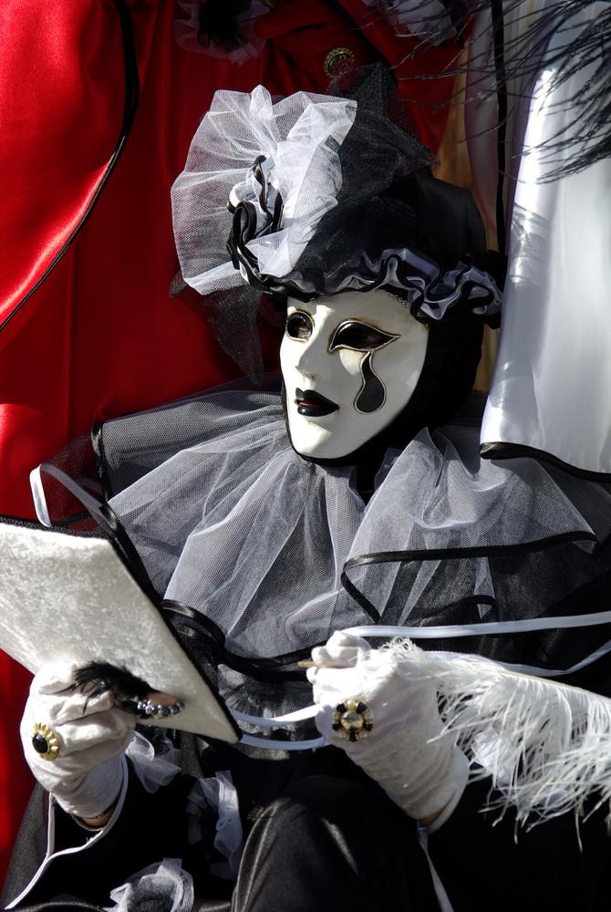 'Die Maske'