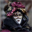 Die Maske !