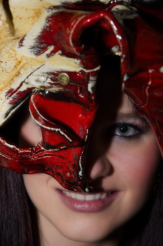 Die Maske(korrigiert)