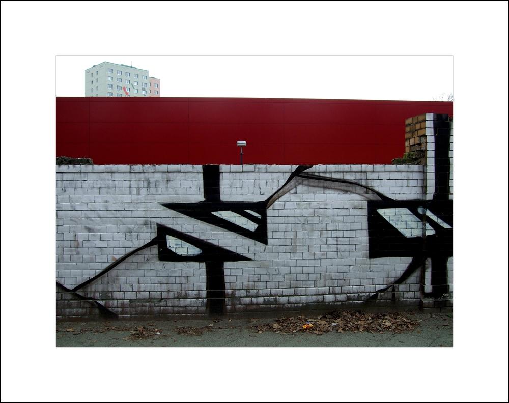 die Mauer 2