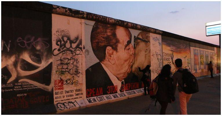 Die Mauer ....2