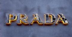 Die Mauer trägt Prada...