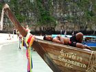 Die Maya-bay der langweiligste Ort der Welt!?
