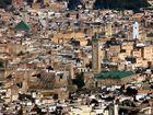 Die Medina von Fès