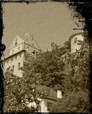 Die Meersburg 1