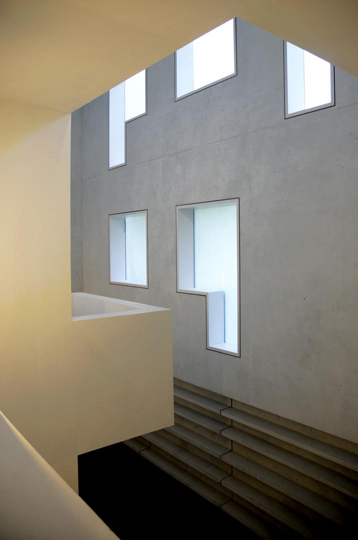 Die Meisterhäuser in Dessau,