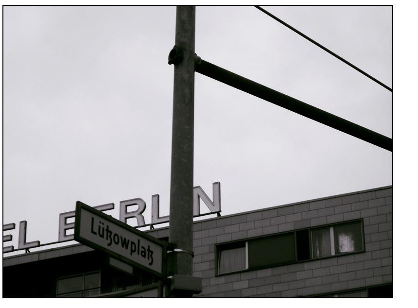 Die Meuterei auf der El Berlin