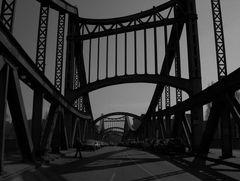 Die Milionenbrücke