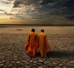 Die Mönche