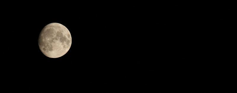 Die Mond