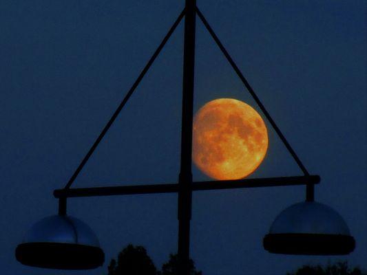 Die Mondlaterne