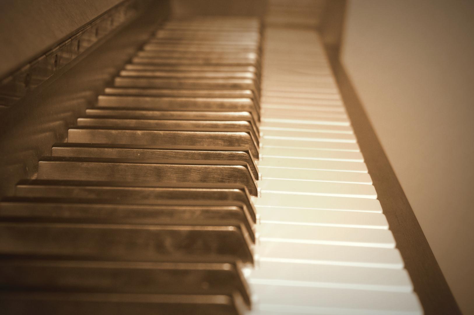 Die Musik des Bildes