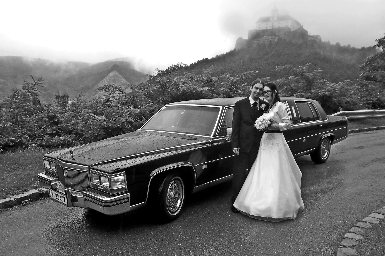Die Mystik der Hochzeit!