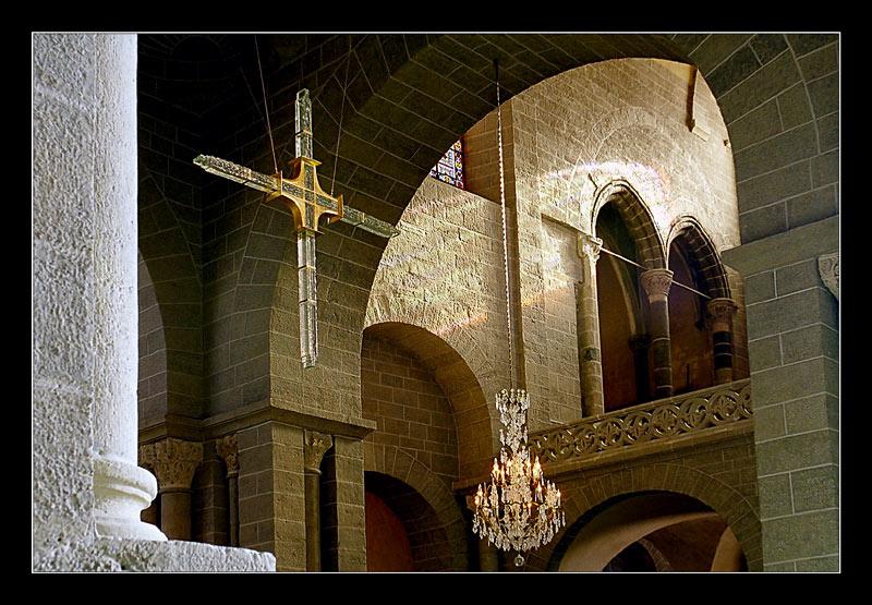 Die Mystik des Kreuzes