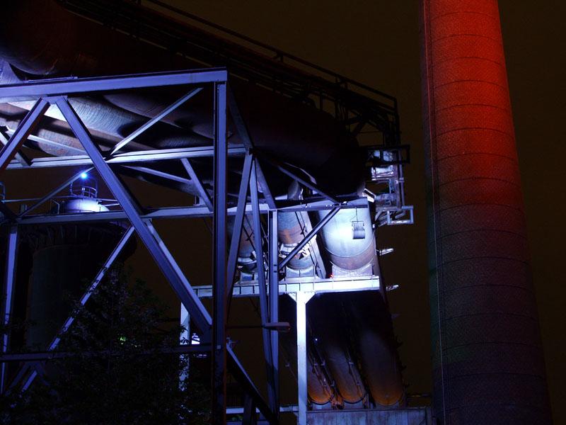Die Nacht der Industriekultur