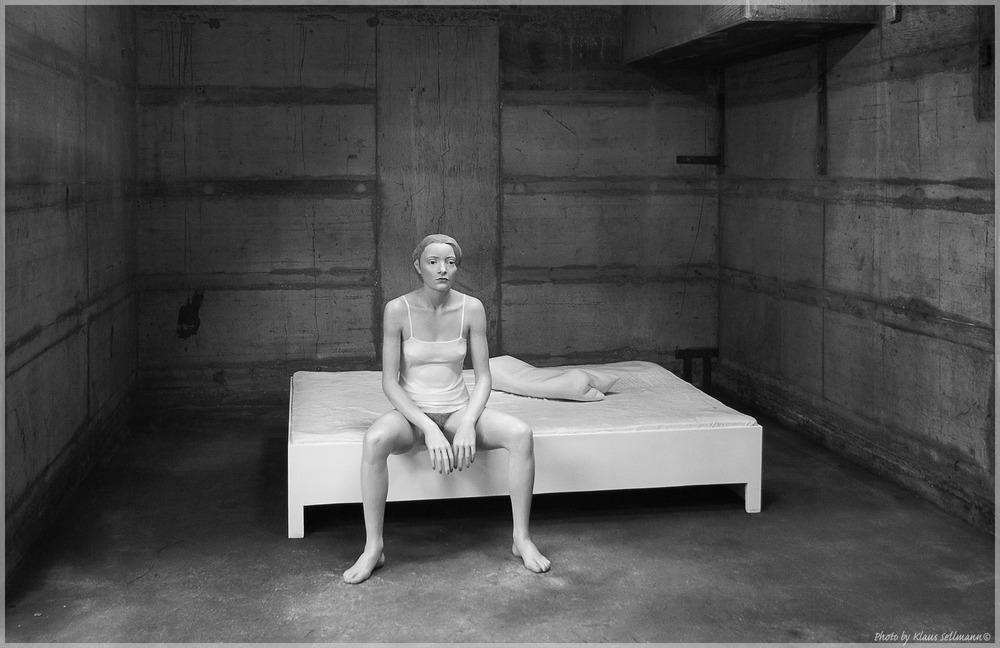Die Nacktheit