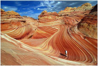 Vermilion Cliffs NM