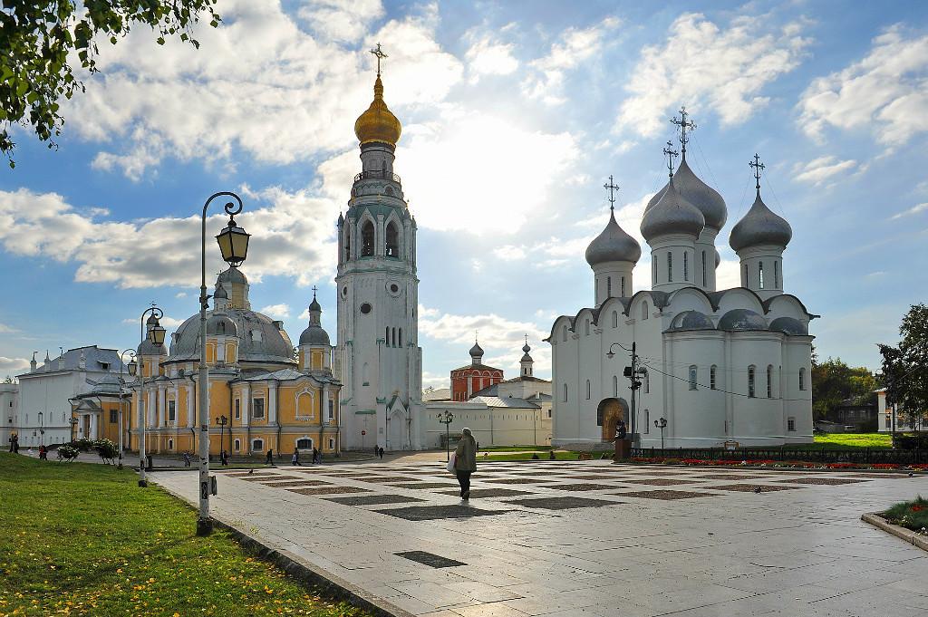 Die Natur des russischen Nordens 2